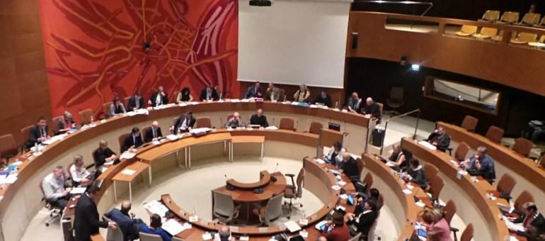Conseil de l'Eurométropole : les écologistes retrouvent un groupe grâce aux Schilikois