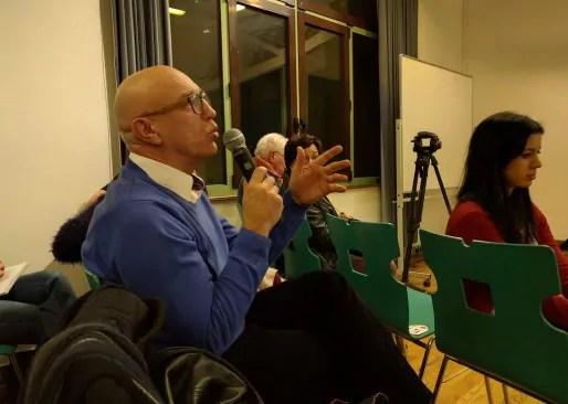 Plusieurs questions ont porté sur la sécurisation du processus de sélection des candidats (Photo PF / Rue89 Strasbourg / cc)