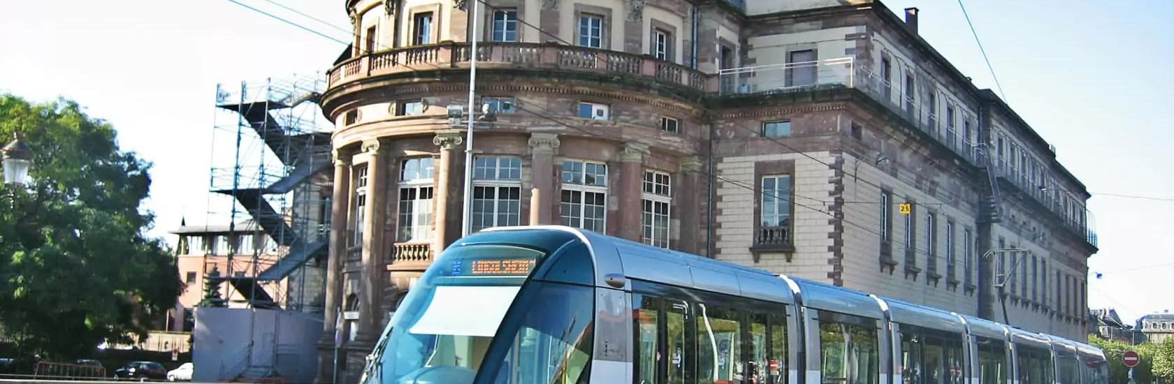 Avec l'extension du tram, il faudra attendre plus longtemps