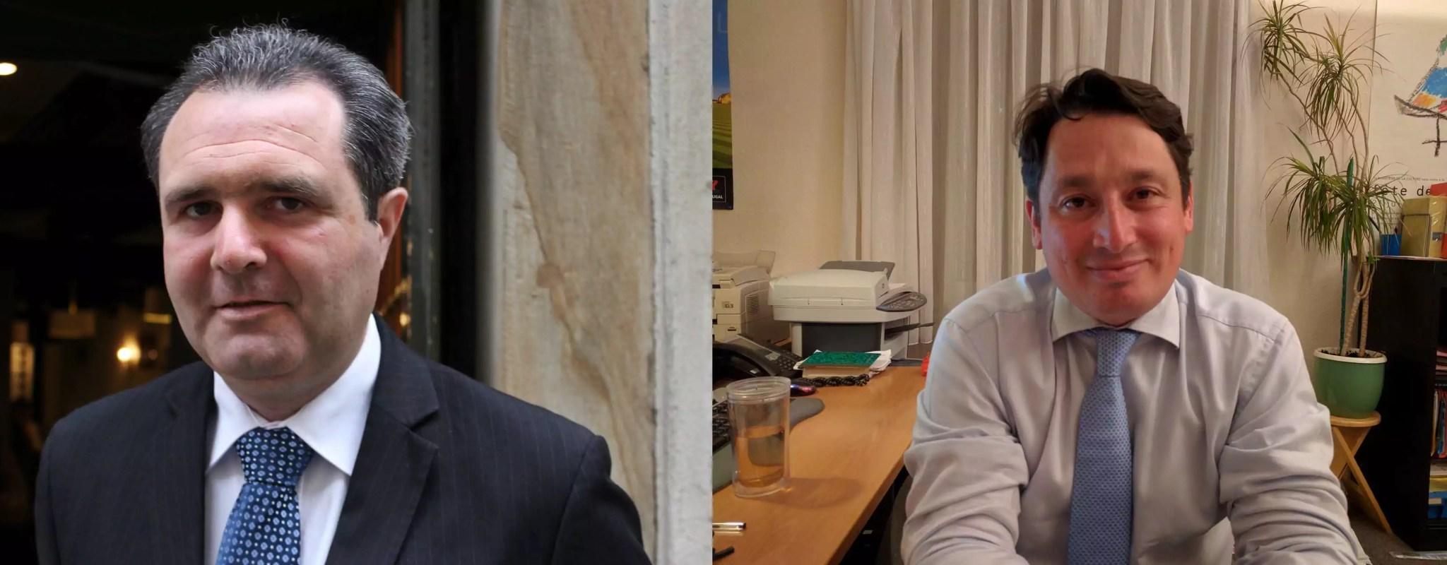 Législative partielle : posez vos questions à Éric Elkouby et Jean-Emmanuel Robert