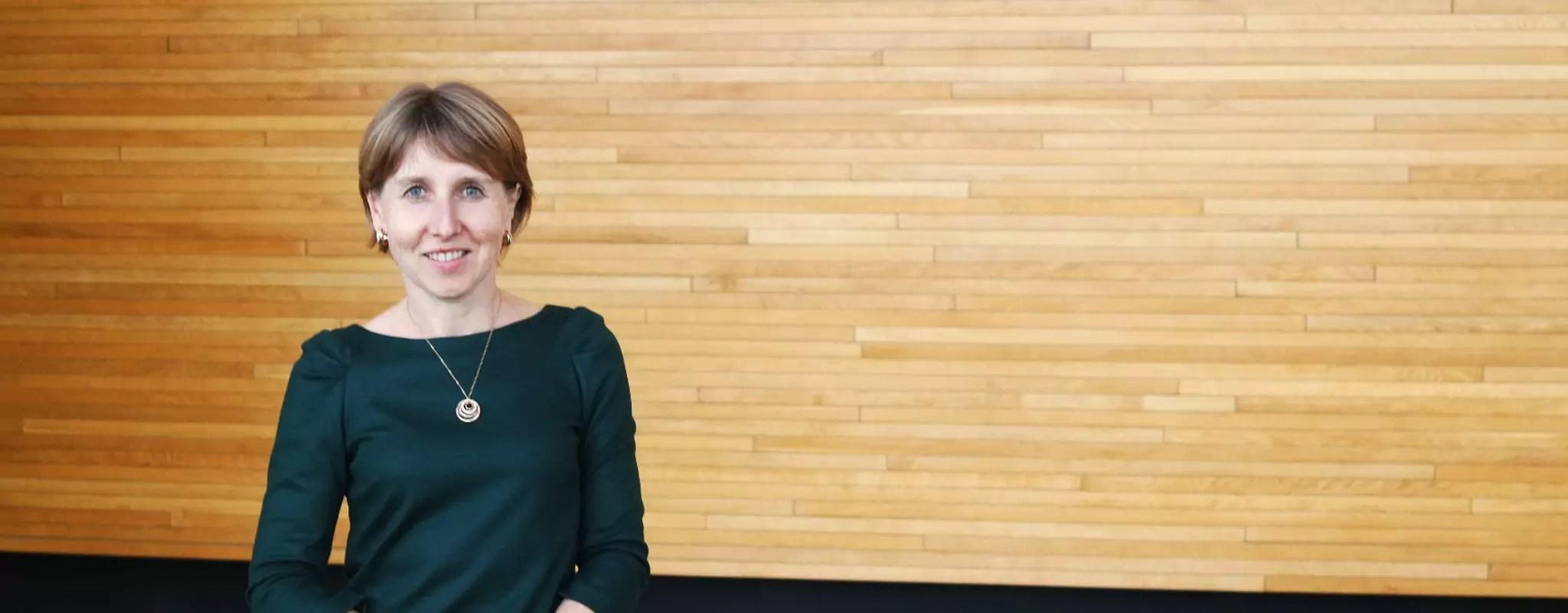 Unique eurodéputée alsacienne, qu'a fait Anne Sander?