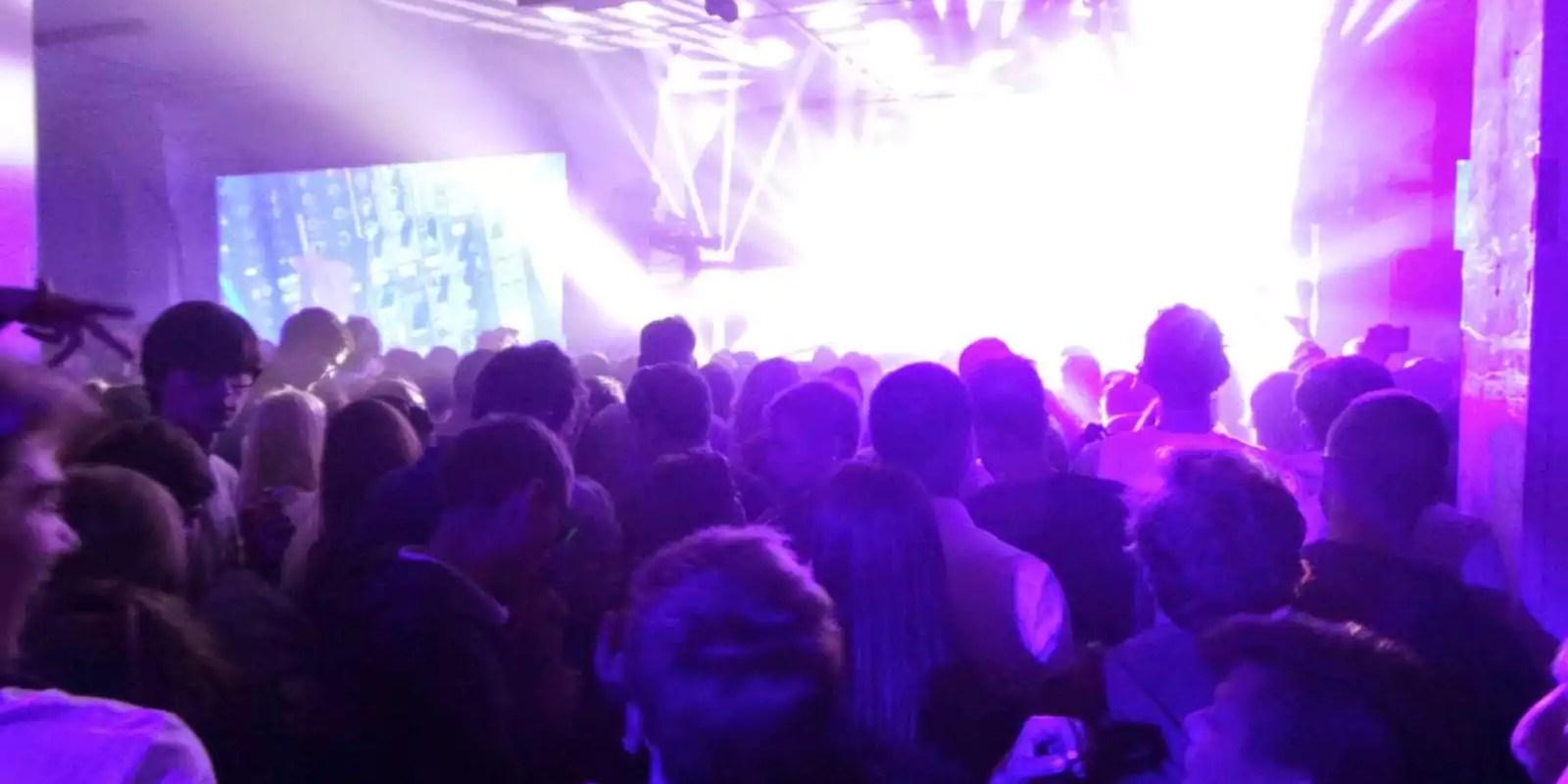 Ososphère revient à la Coop fin avril, avec concerts et expos