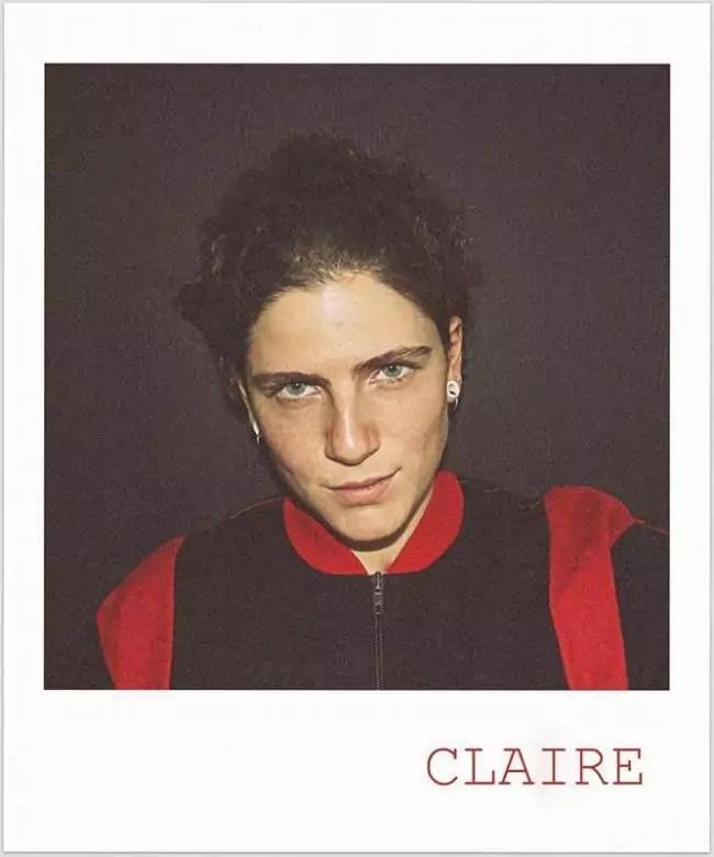 Claire Faravarjoo