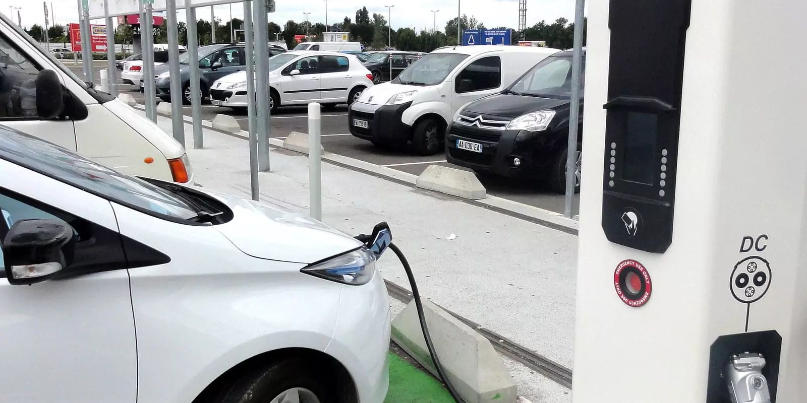 Et si on faisait de Strasbourg le paradis de la voiture électrique?