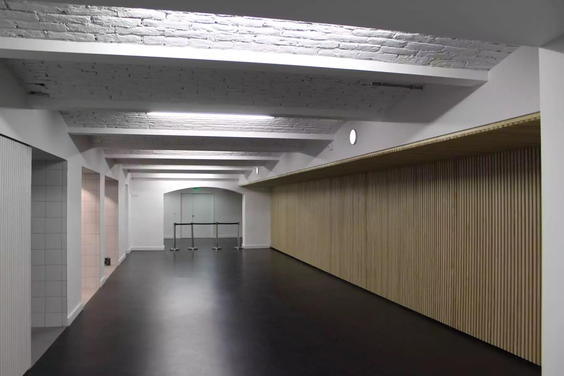 Strasbourg les photos de la nouvelle r sidence universitaire gallia - Cabinet architecte strasbourg ...