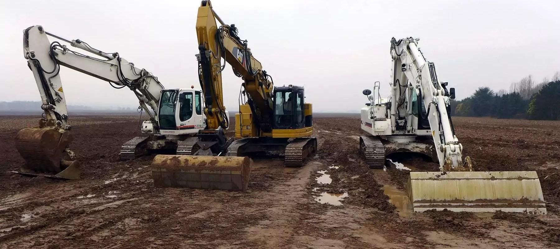 Des maires s'inquiètent de sondages archéologiques bâclés sur le tracé du GCO