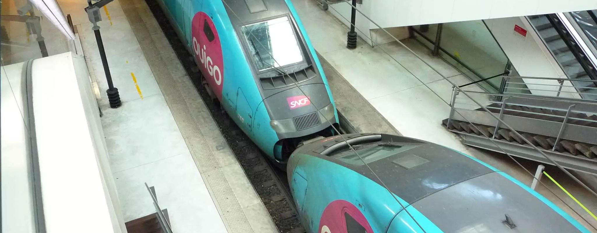 Strasbourg s'intègre enfin au réseau des trains low-cost de la SNCF
