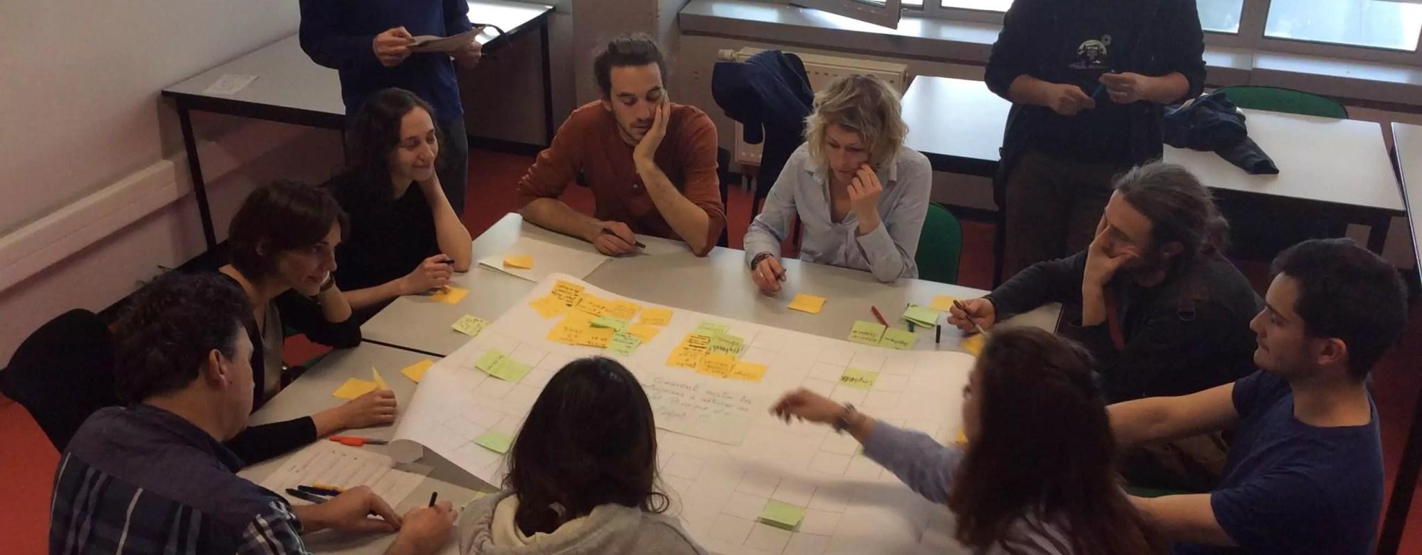 En deux ans, Start Up de Territoire veut accompagner 20 projets et créer 200 emplois en Alsace