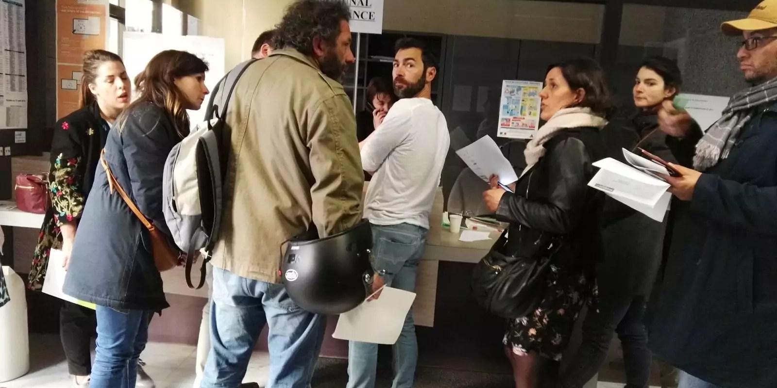Strasbourg justifie les radiations des listes électorales et blâme de «mauvaises habitudes»