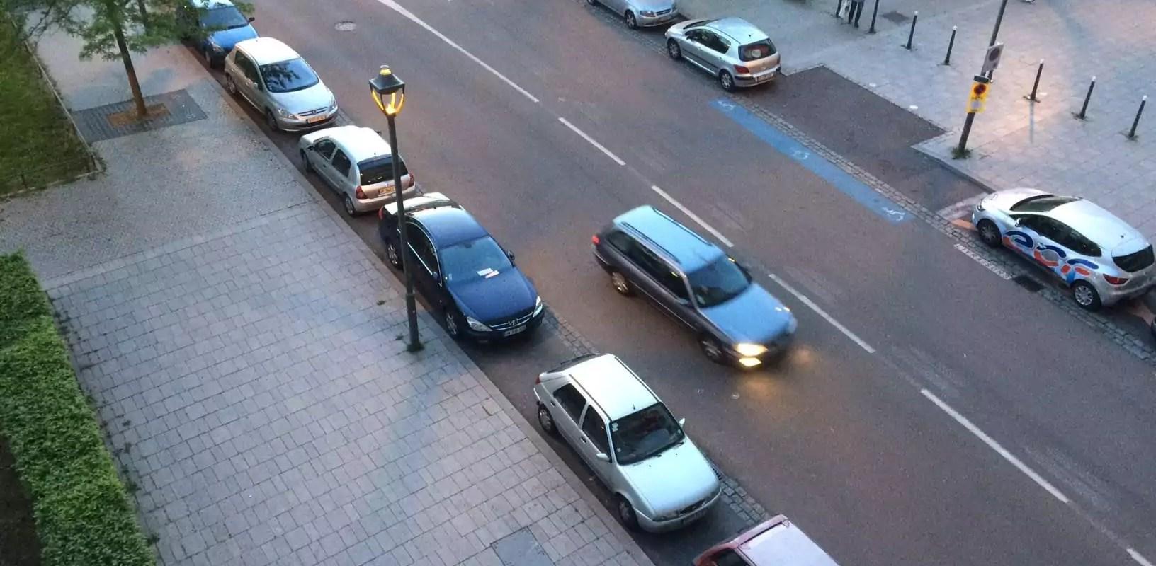 Pourquoi est-il si compliqué de se garer au centre-ville de Strasbourg