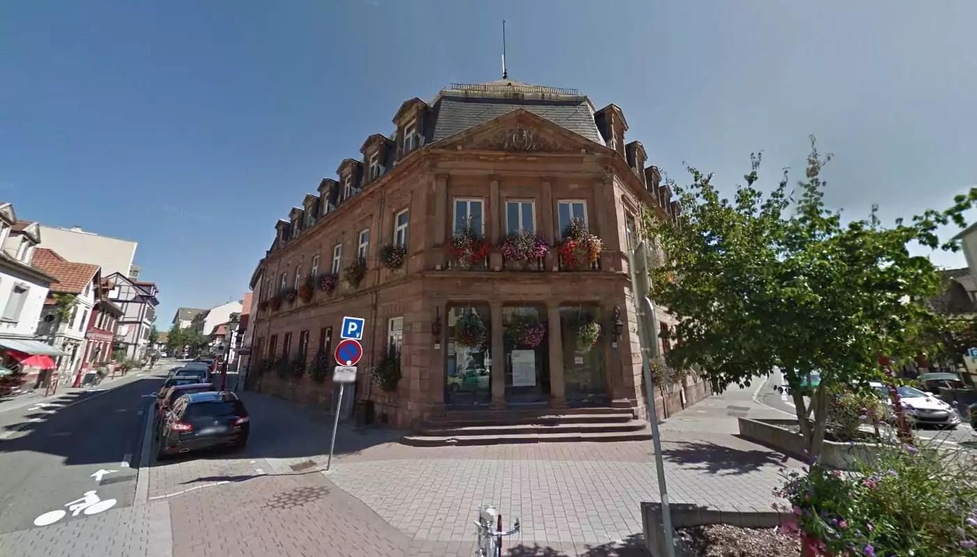 Le prix de vente de l'ancienne mairie de Schiltigheim jugé trop bas par le tribunal