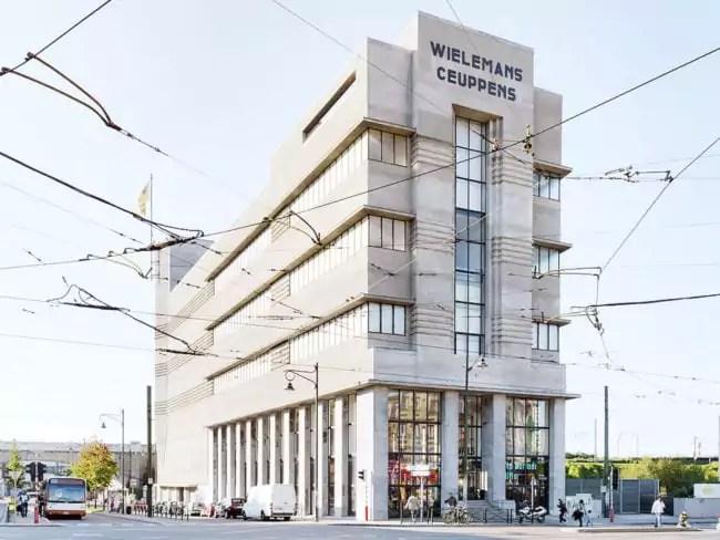 """Le Wiels, à Bruxelles, est souvent qualifié de """"musée"""" au lieu de """"centre d'art"""" (DR / Wiels / cc)"""