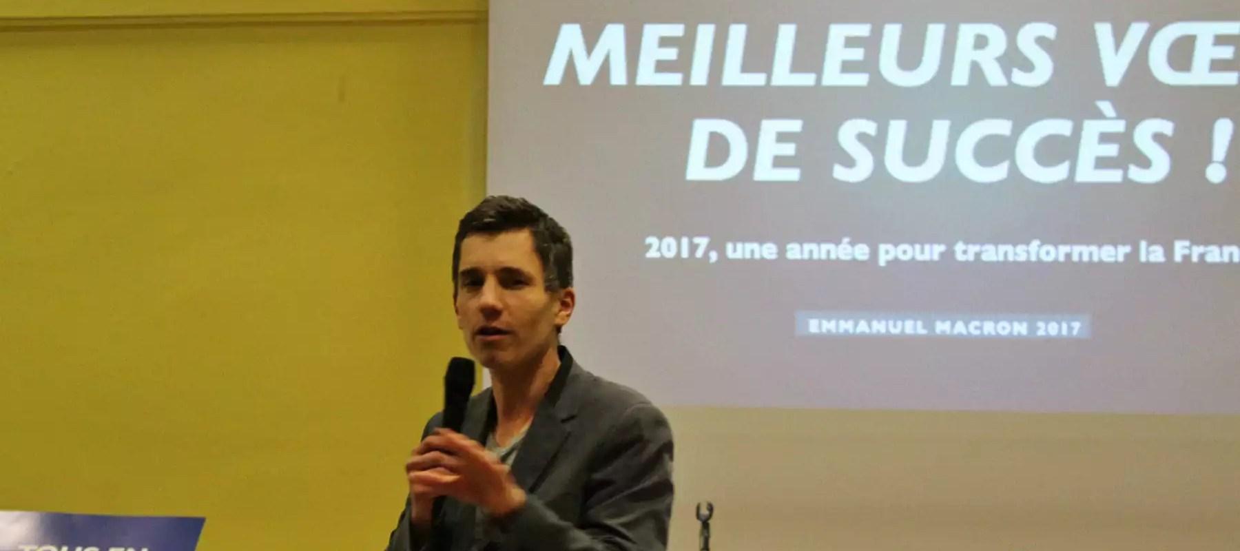 Bruno Studer futur président de la commission des affaires culturelles et de l'Éducation