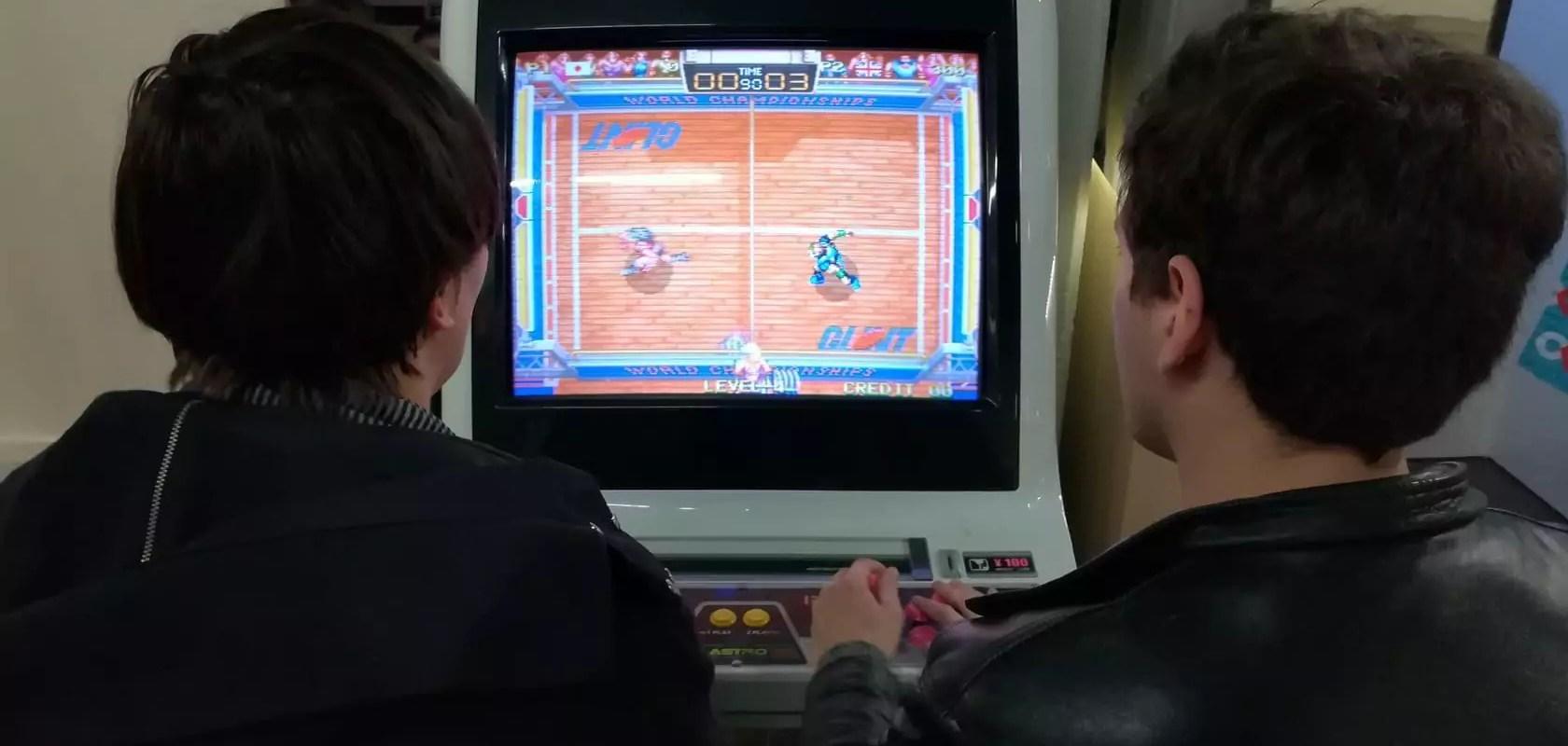 Au Shadok, les jeux vidéos indépendants s'exposent pour sortir de l'ombre