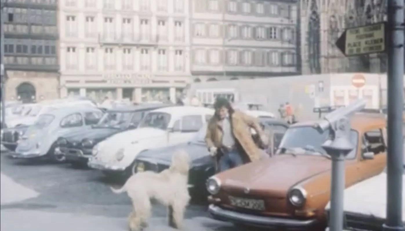 Quand dans les années 1970, la piétonnisation du centre faisait déjà débat