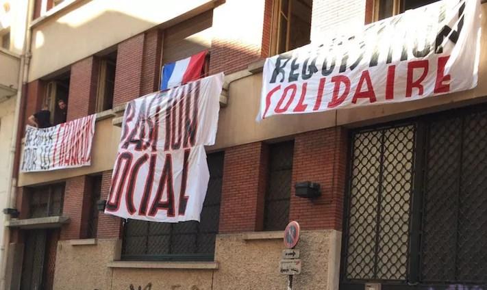 Le Conseil des ministres a prononcé la dissolution du Bastion social