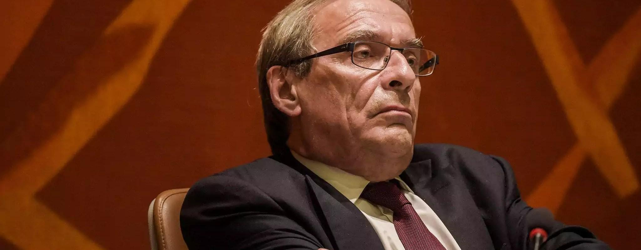 Roland Ries pour un allègement de «la bulle» de sécurité du Marché de Noël