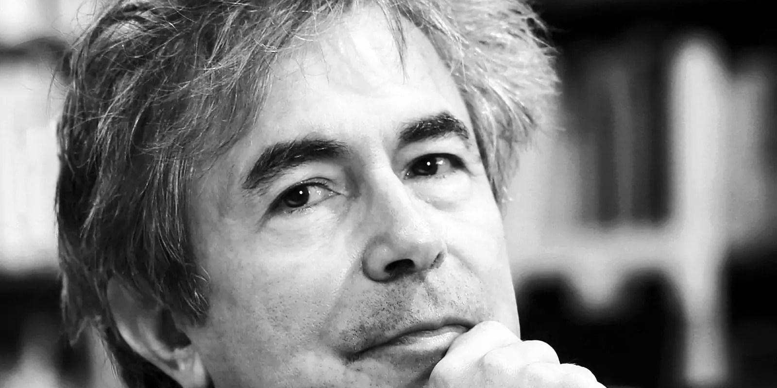 À Strasbourg mardi, le philosophe François Jullien vient parler de nos identités