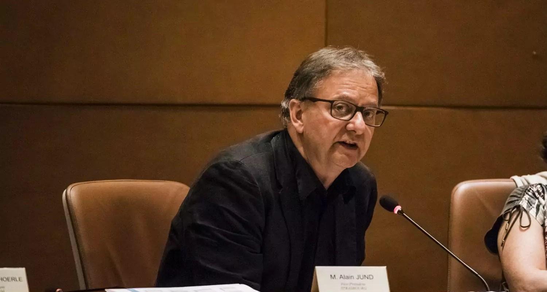 Alain Jund : «Tourner la page du nucléaire à Fessenheim pour engager la transition.»