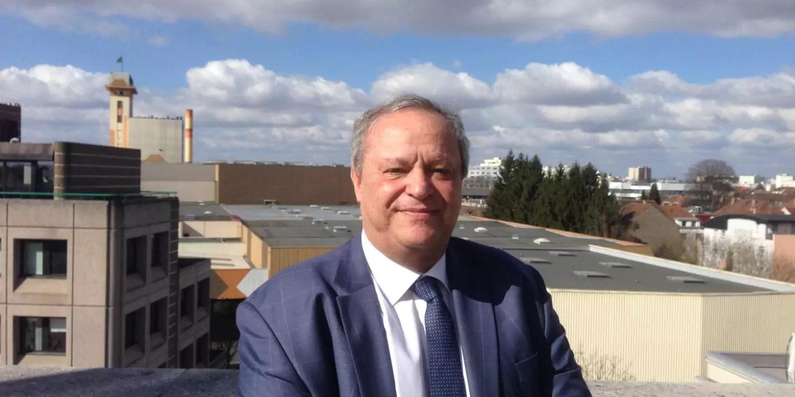 Schiltigheim, «aura un budget en 2018», voté par la majorité restante