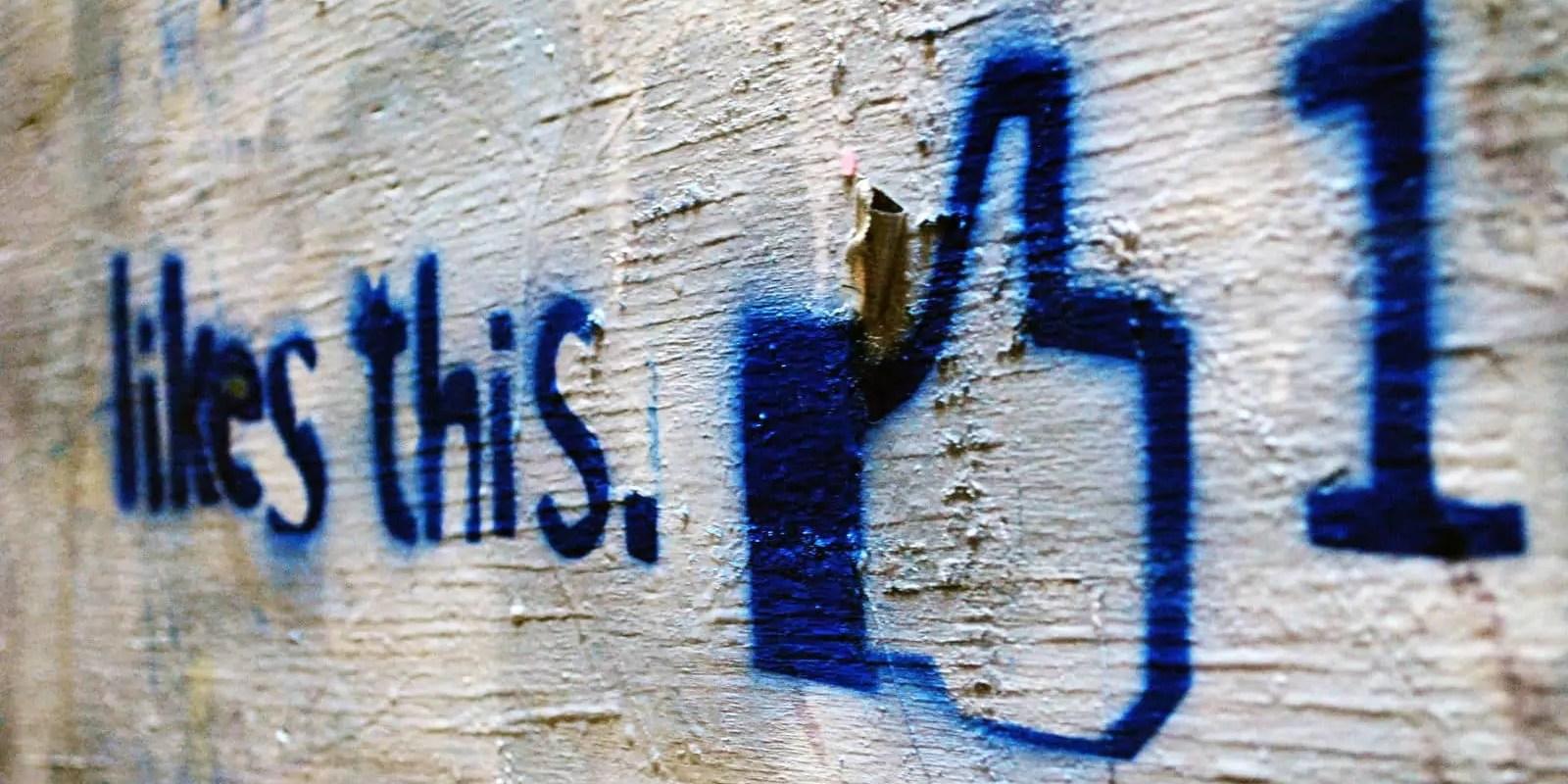 Comment continuer à voir les articles de Rue89 Strasbourg sur Facebook