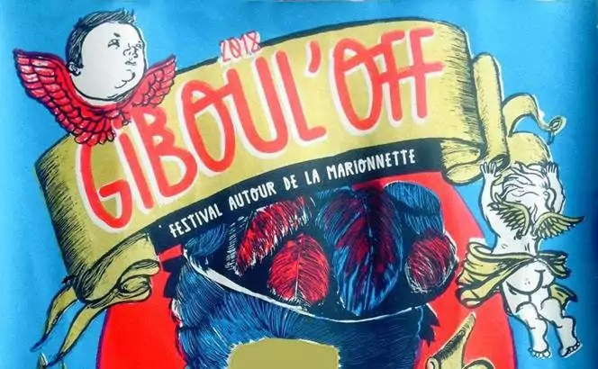 Coquillages, angelots, dorures… L'édition 2018 du Giboul'Off sera Rococo !