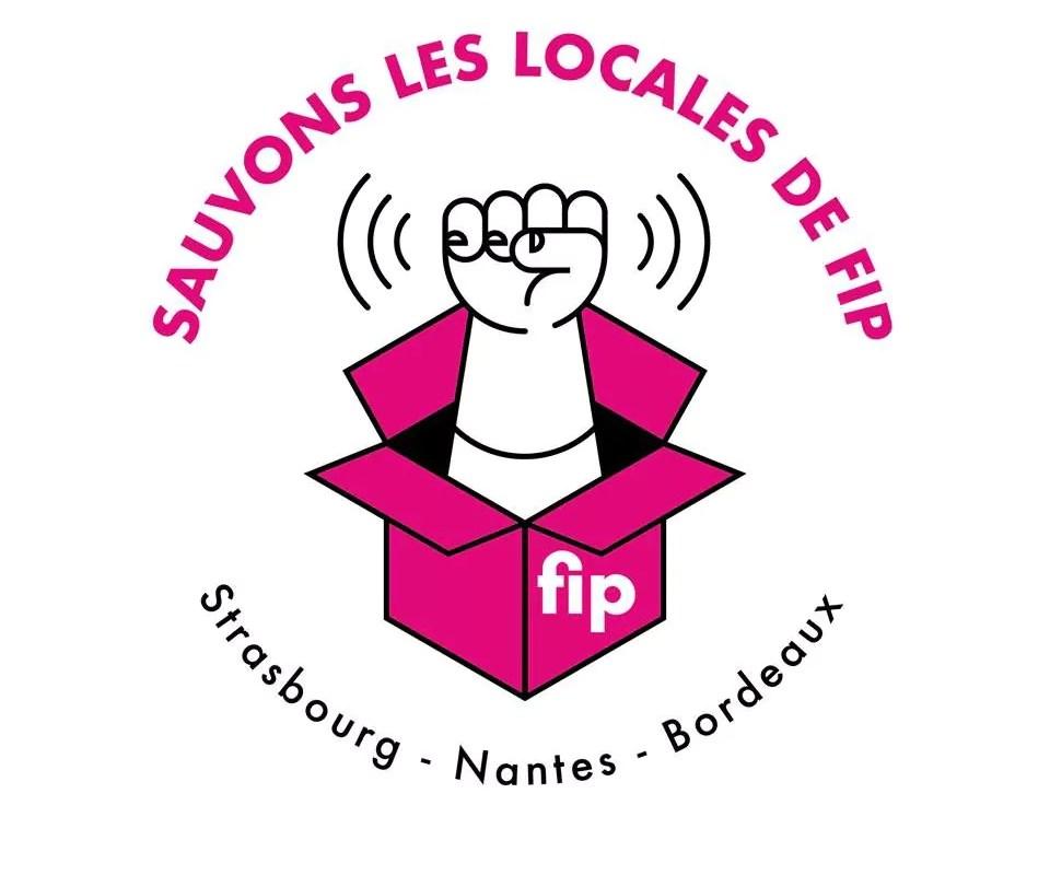 Motif d'espoir pour les antennes locales de Fip, dont Strasbourg