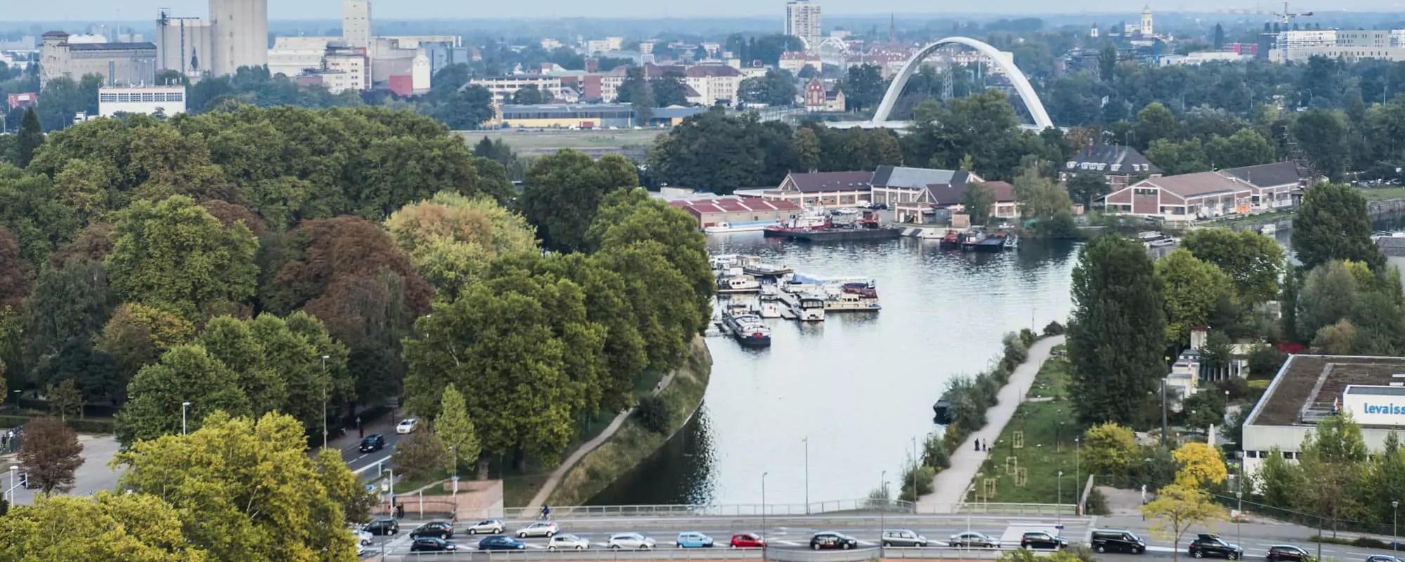 «Bétonisation», densification… Le conseil de l'Eurométropole amende son plan d'urbanisme contesté