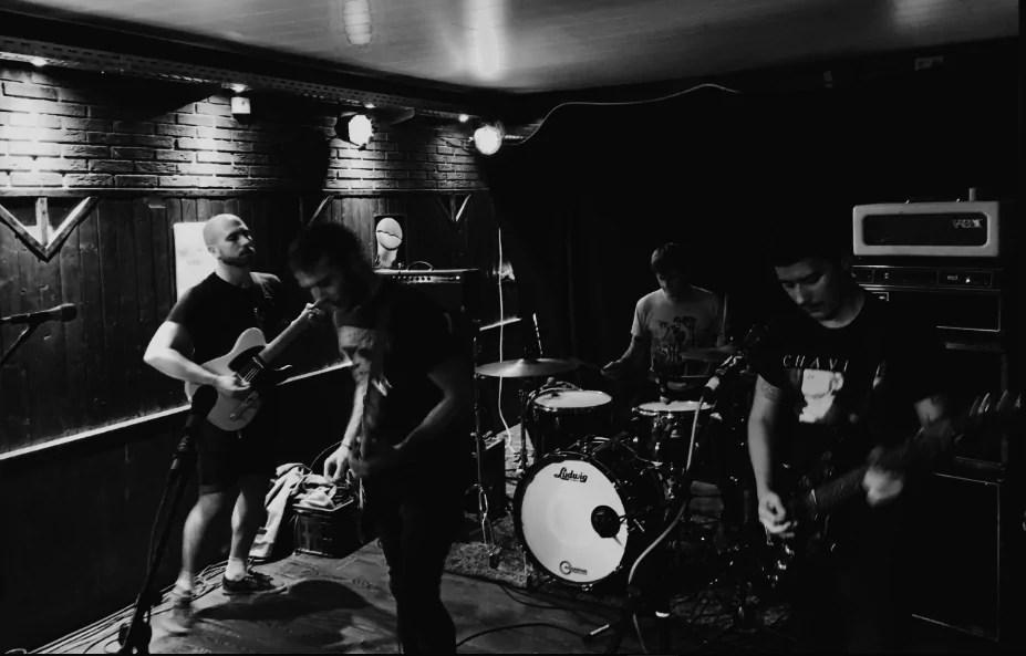 Premier album réussi de Les Mauvais Jours, des punks optimistes