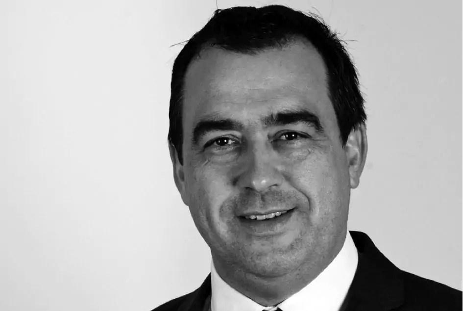 Eurométropole : le maire de Souffel', Pierre Perrin, pressenti pour remplacer Jean-Marie Kutner