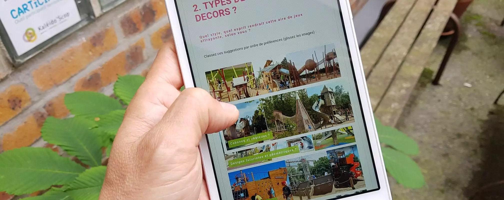 des id es pour une nouvelle aire de jeux aux deux rives. Black Bedroom Furniture Sets. Home Design Ideas