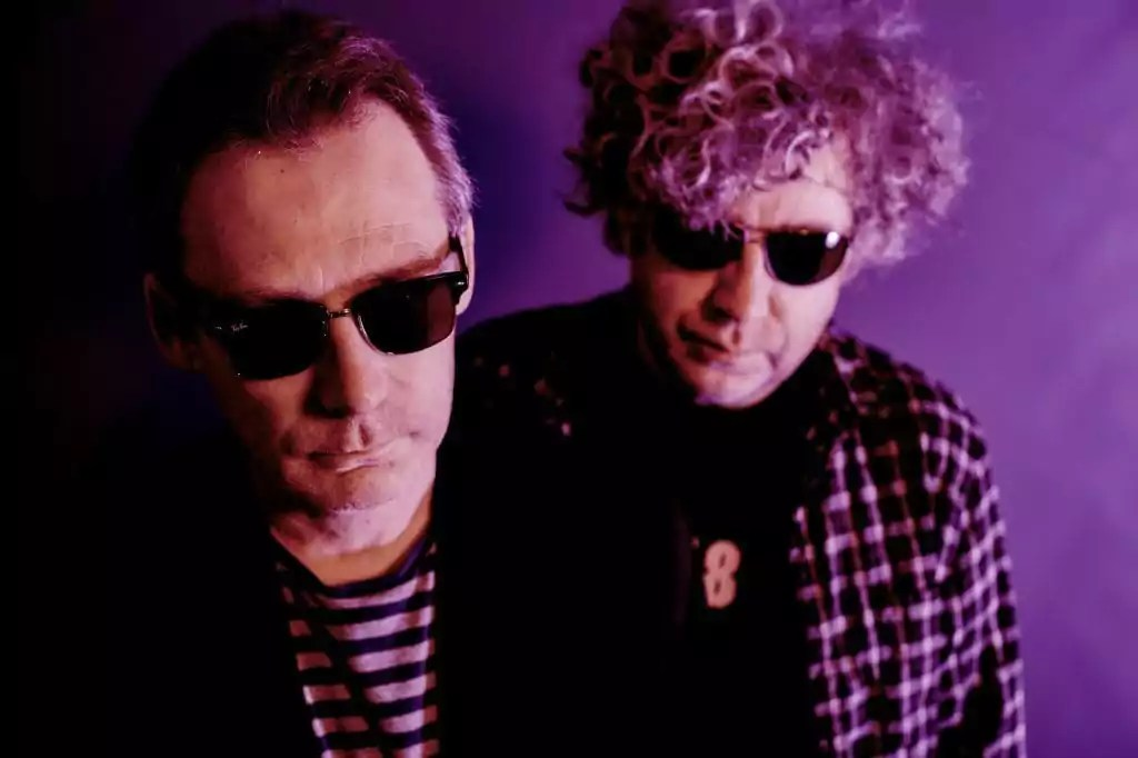 The Jesus And Mary Chain à la Laiterie, passage d'un groupe rock incontournable mardi soir