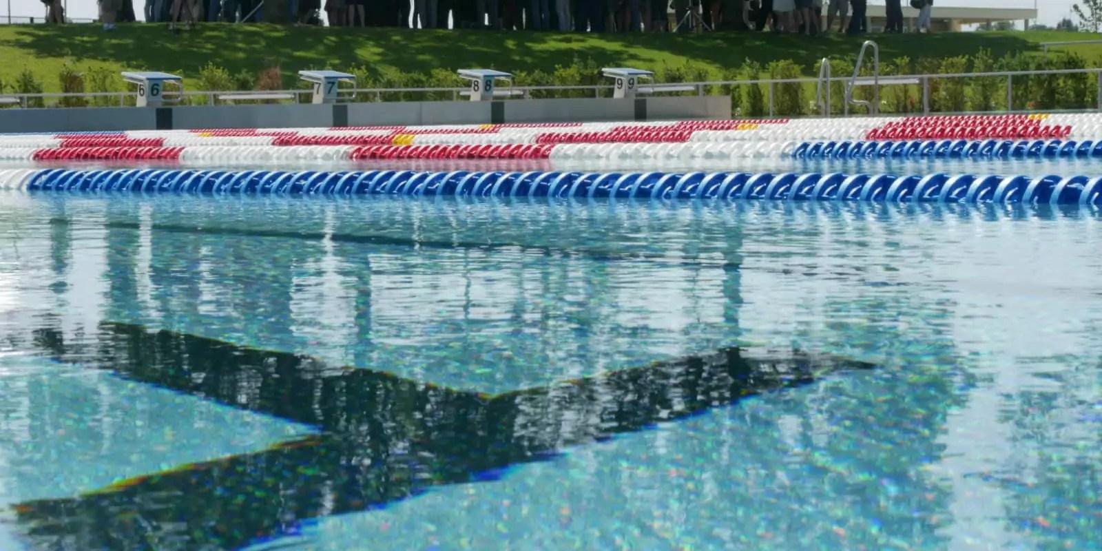 Ouvert cet été, le bassin extérieur de la piscine de Hautepierre fermé «jusqu'à nouvel ordre»