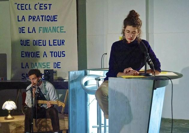 Photographie : Lino Pourquié