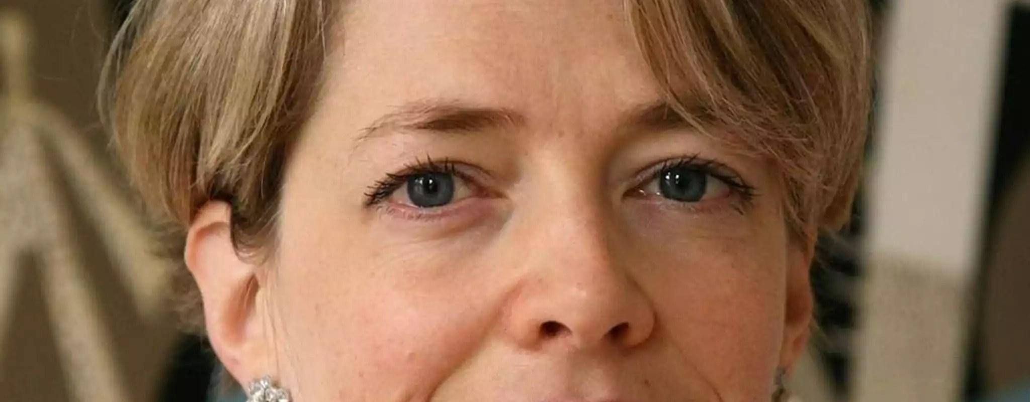 Christina Kruger élue bâtonnier de l'ordre des avocats de Strasbourg
