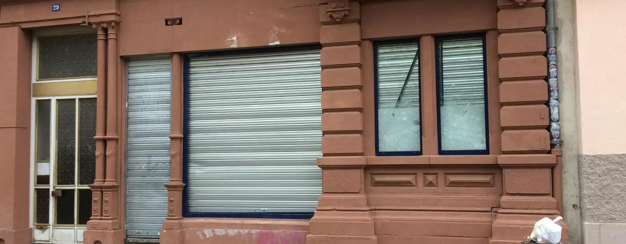 Le Bastion social doit quitter le local du 29 rue Vauban