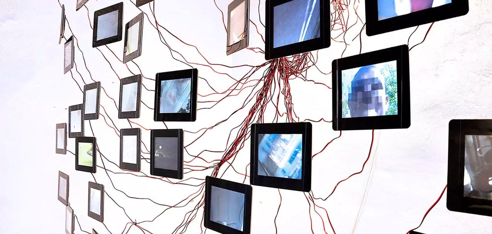 Avec Touch Me, la première Biennale d'art contemporain de Strasbourg interroge le numérique