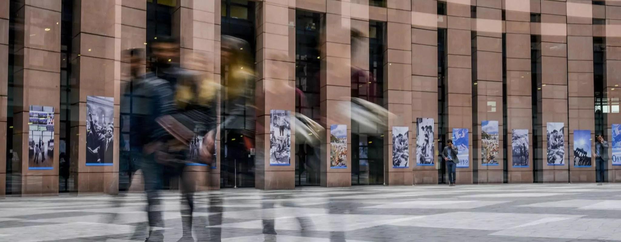 Au Parlement européen, il ne fait pas bon être un lanceur d'alerte