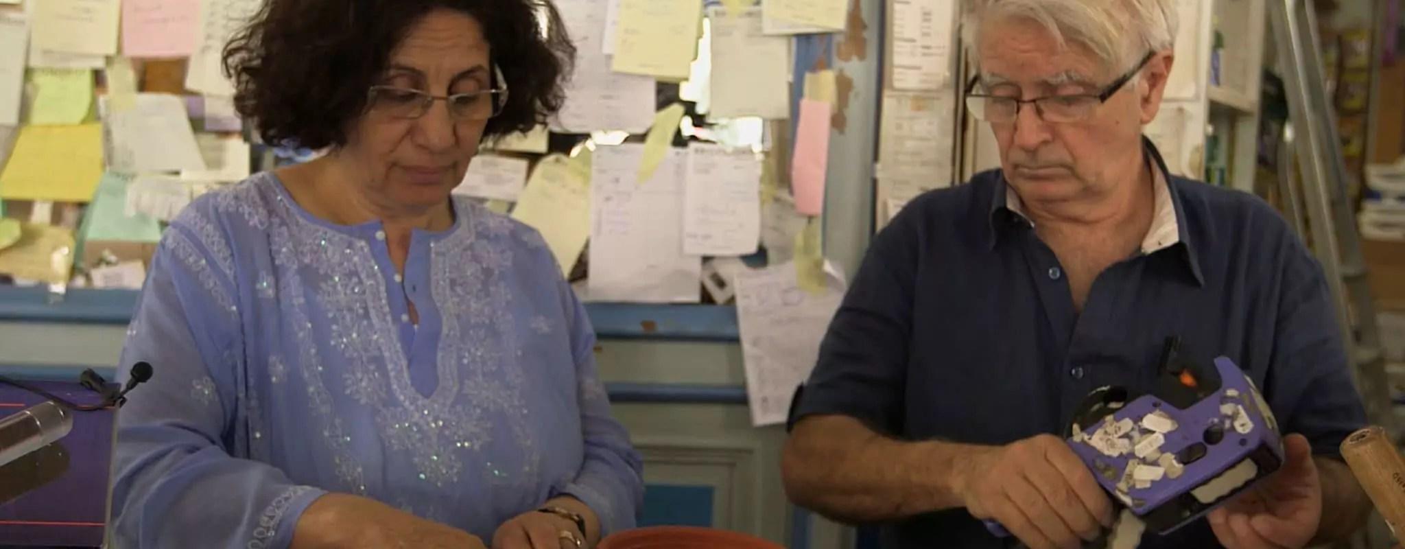 Ciné-club jeudi: «68, mon père et les clous» sur le commerce de proximité