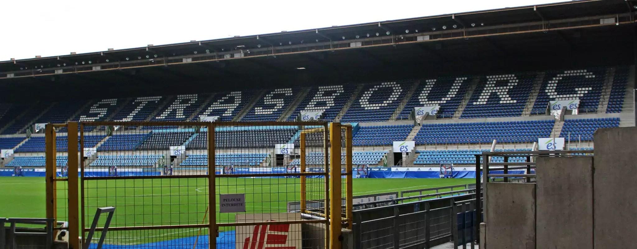 CTS, stade, médiathèque… Gros dossiers au conseil de l'Eurométropole