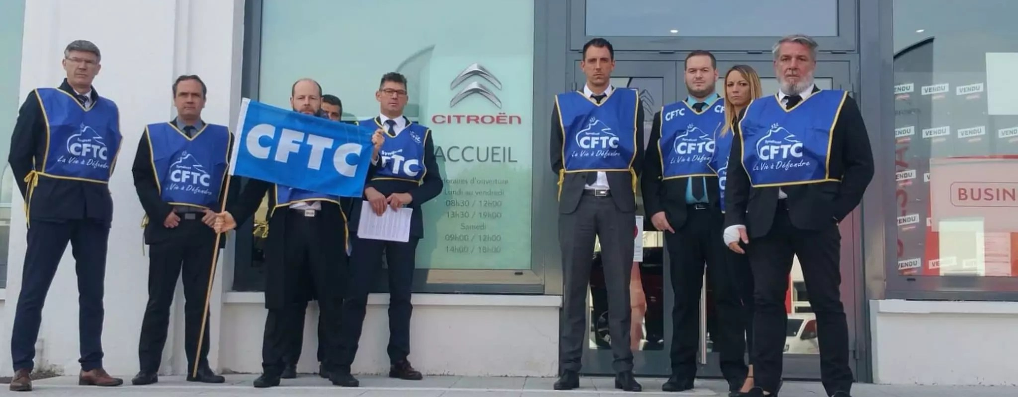 Les vendeurs de Citroën désormais payés à la satisfaction des clients