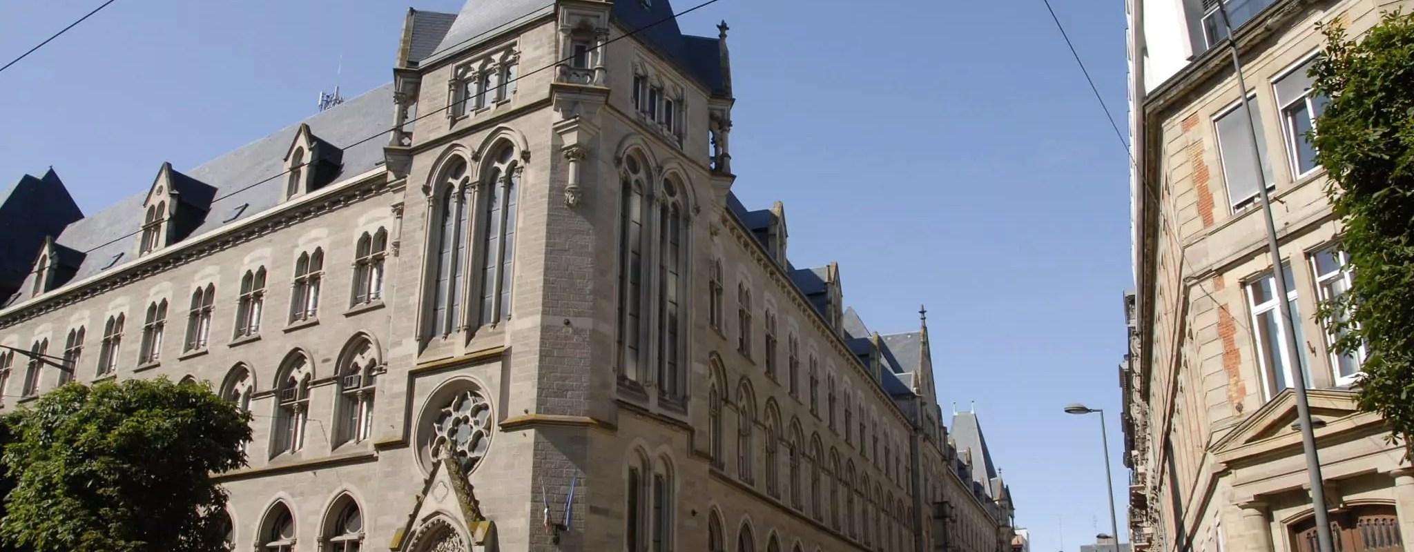 En 1971, le gang des Lyonnais réussissait le «casse du siècle» à l'Hôtel des Postes de Strasbourg