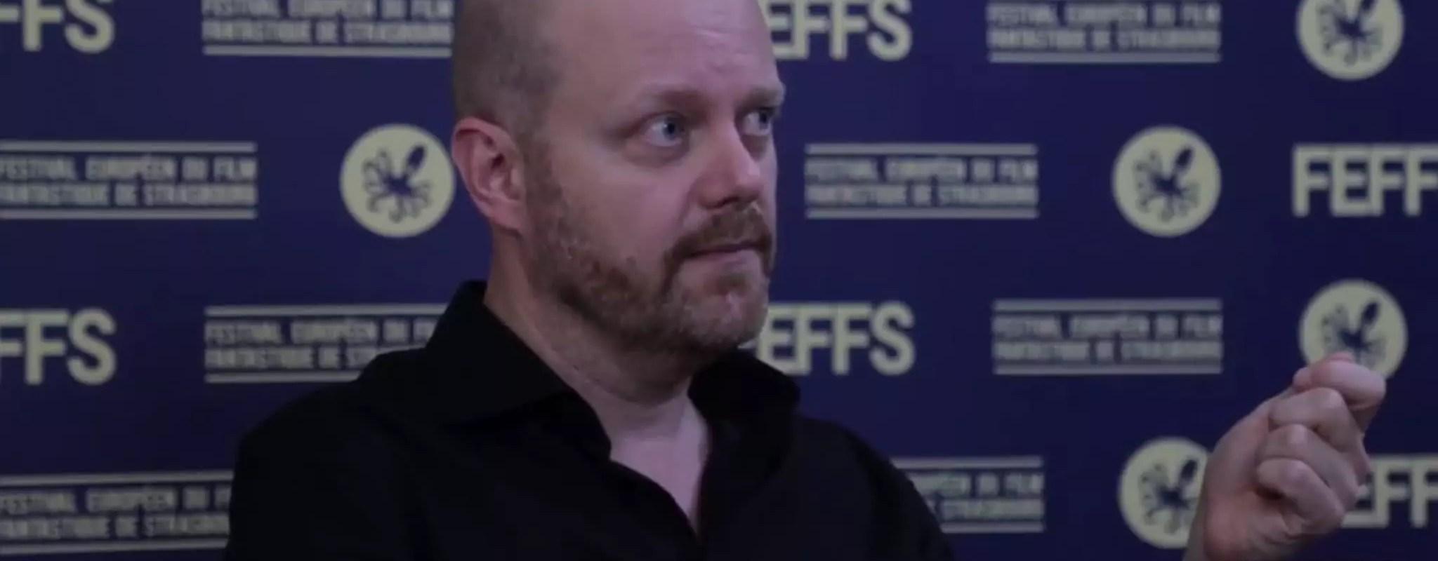 Alexandre O. Philippe: «Alien a eu une résonance mythique mondiale»