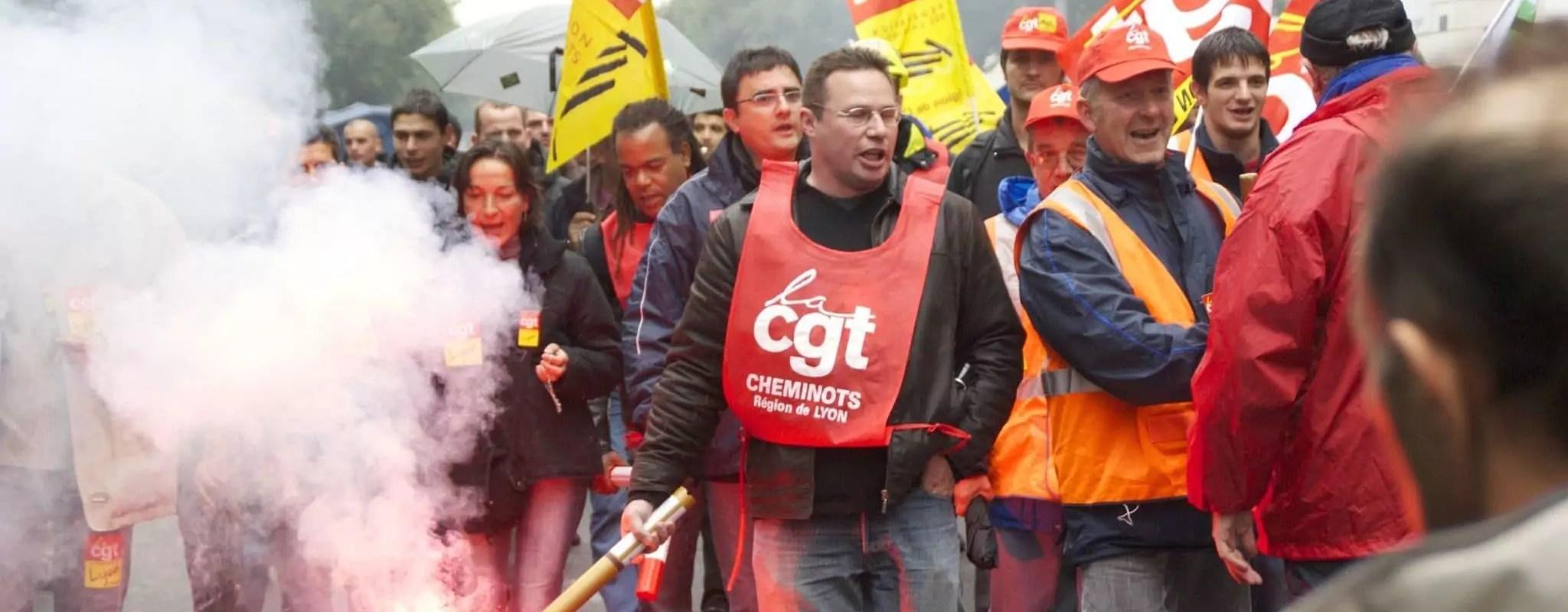 Manifestation en défense des retraites mardi