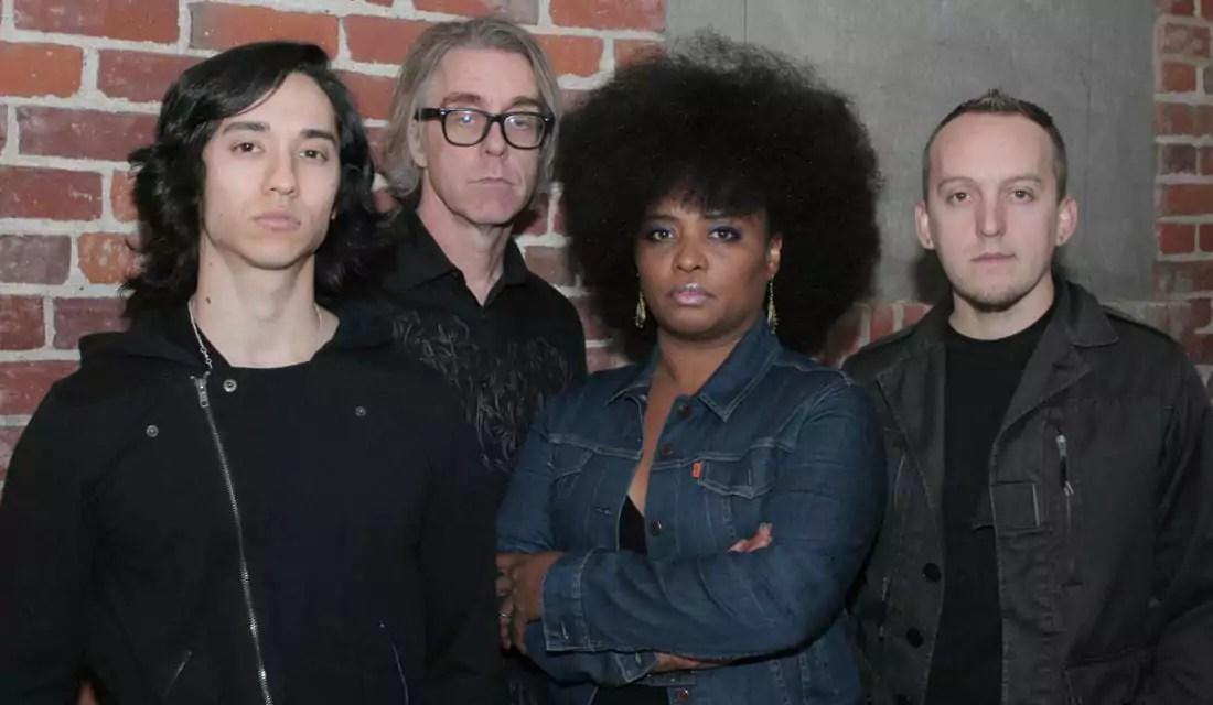 Blues rock à toutes blindes à la Maison Bleue lundi avec The BellRays