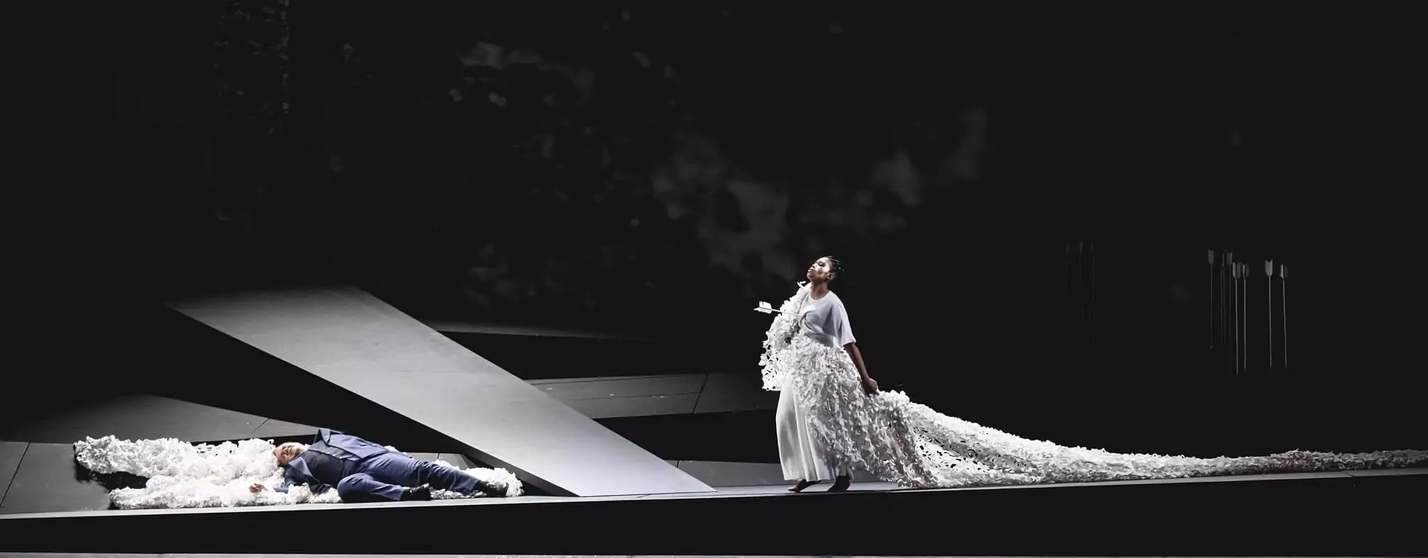 Avec Rusalka, une petite sirène mortelle éclabousse l'Opéra du Rhin