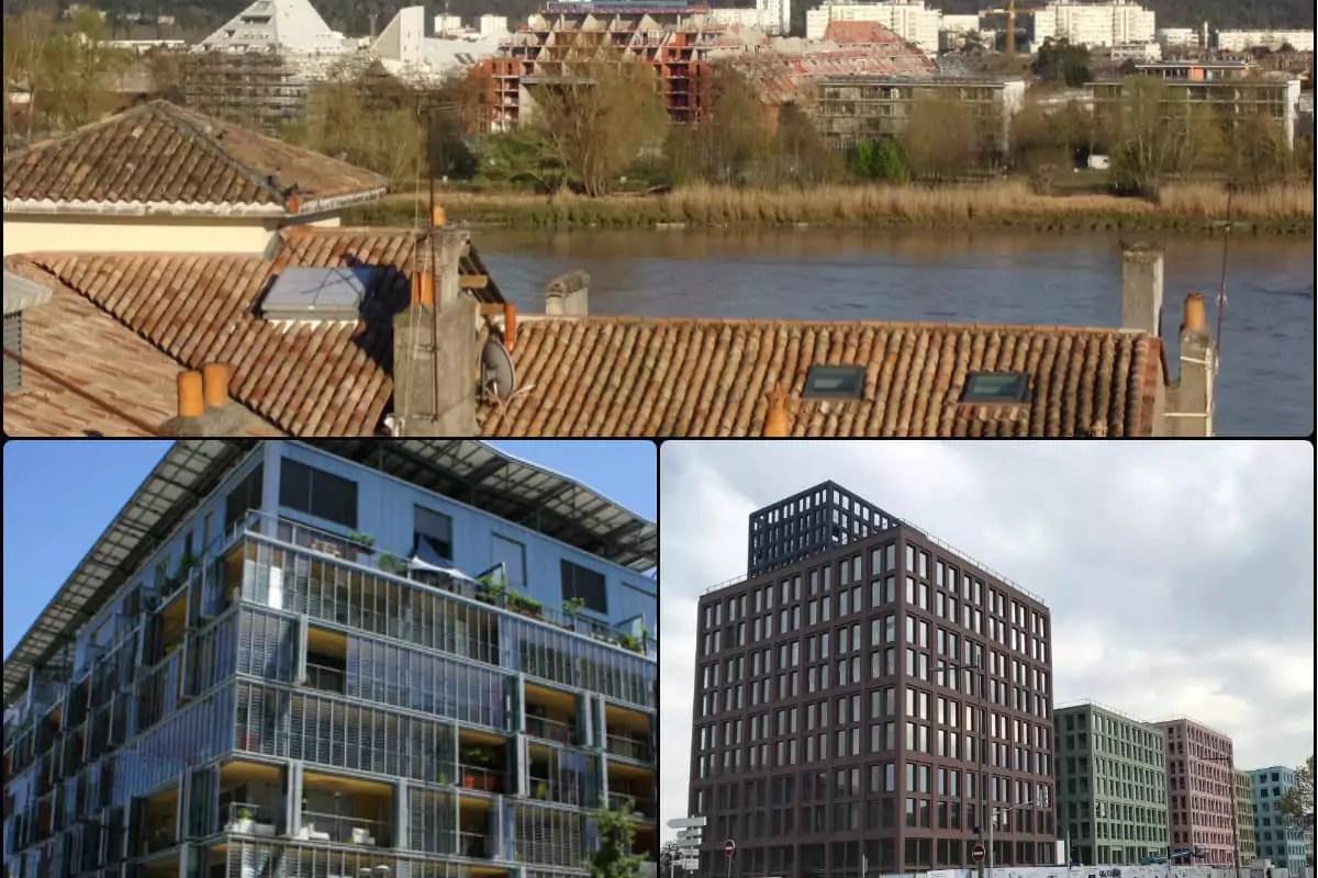#Enjeux 2020 – Le logement, comment Lyon, Bordeaux et Strasbourg poussent-ils les murs?