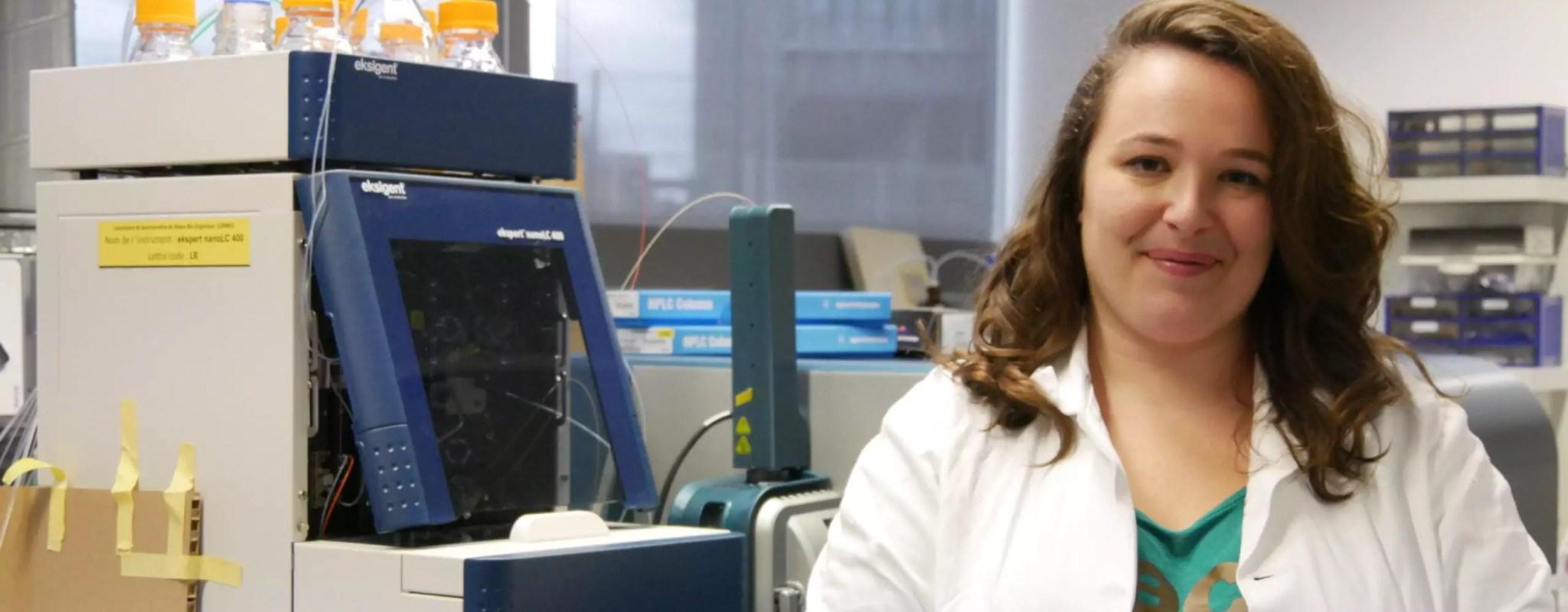 Cette chercheuse strasbourgeoise veut mieux soigner le cœur des femmes