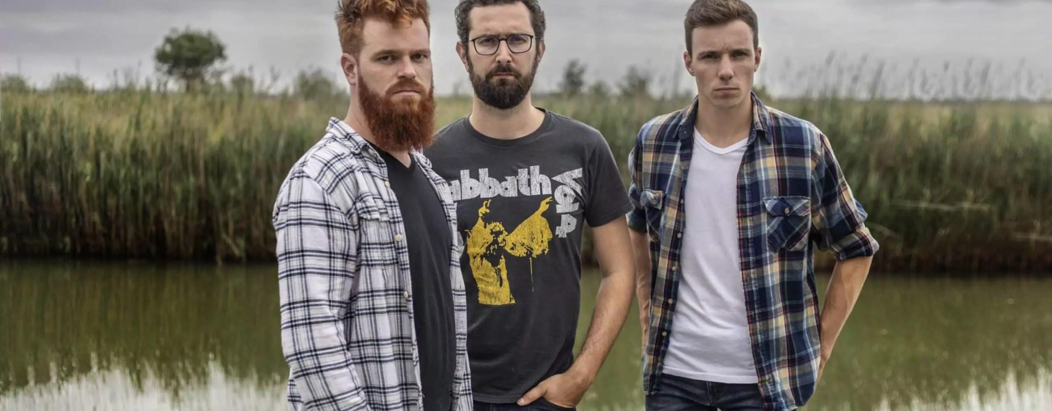 Guitares fuzz et blues rock avec Livingstone vendredi au Local