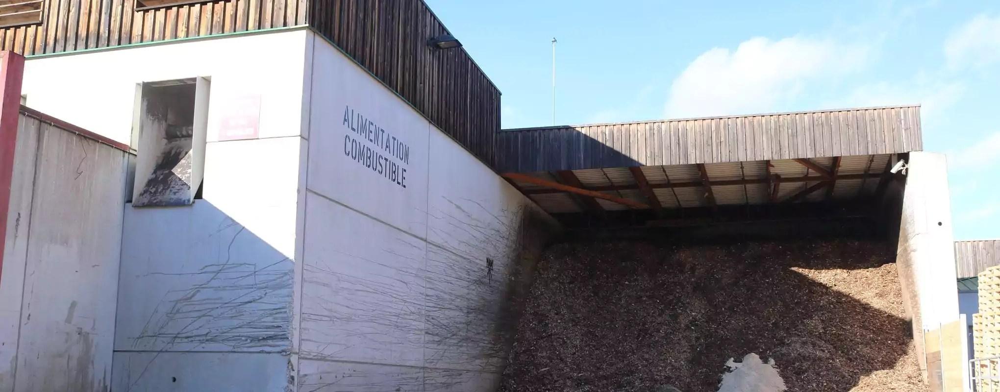 À Urmatt, la scierie SIAT pionnière d'une industrie écolo